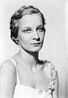 Porträtt av Margareta Brambeck.