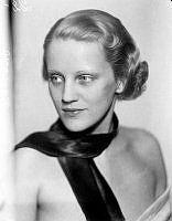 Porträtt av kvinna, Freland.