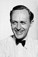 Porträtt av Nils Ohlin, skådespelare.